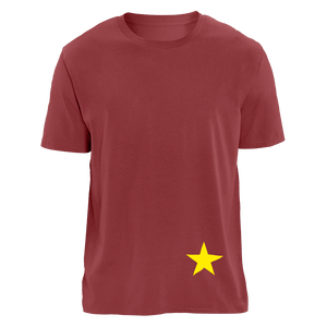 just A STAR | Organic T-Shirt | Herren