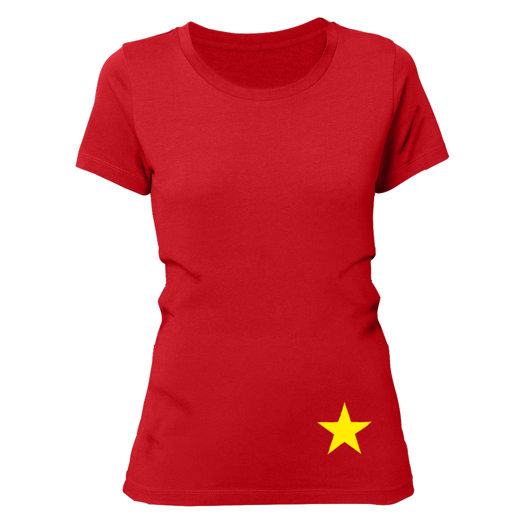 just VIETNAM | Organic T-Shirt | Damen