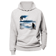 Laden Sie das Bild in den Galerie-Viewer, LONESOME WANDERER | Organic Hoodie | Herren