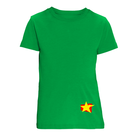 just A STAR | Organic T-Shirt | Kids