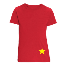 Laden Sie das Bild in den Galerie-Viewer, just VIETNAM | Organic T-Shirt | Kids