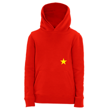 Laden Sie das Bild in den Galerie-Viewer, just VIETNAM | Organic Hoodie | Kids