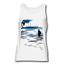 Laden Sie das Bild in den Galerie-Viewer, LONESOME WANDERER | Organic Tanktop | Herren