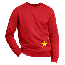 Laden Sie das Bild in den Galerie-Viewer, just VIETNAM | Organic Sweatshirt | Herren