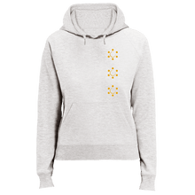 Laden Sie das Bild in den Galerie-Viewer, just THE SUN | Organic Hoodie | Damen