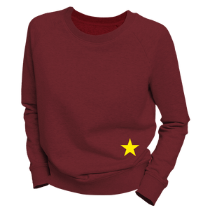 just VIETNAM | Organic Sweatshirt | Damen