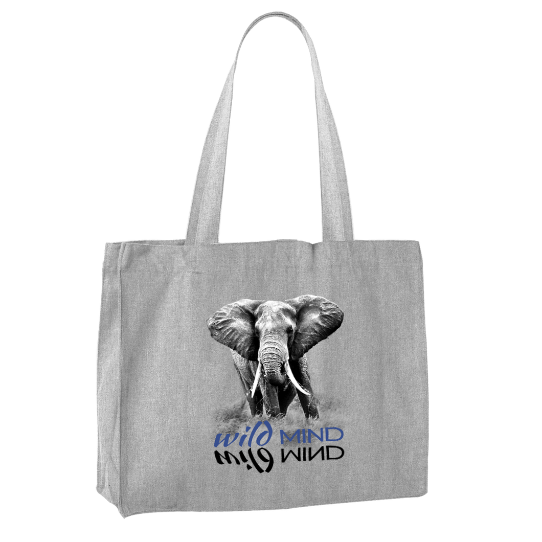 GIANT - wild MIND | Shopping Bag