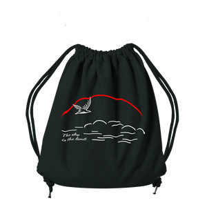 The sky is the limit | Gym Bag