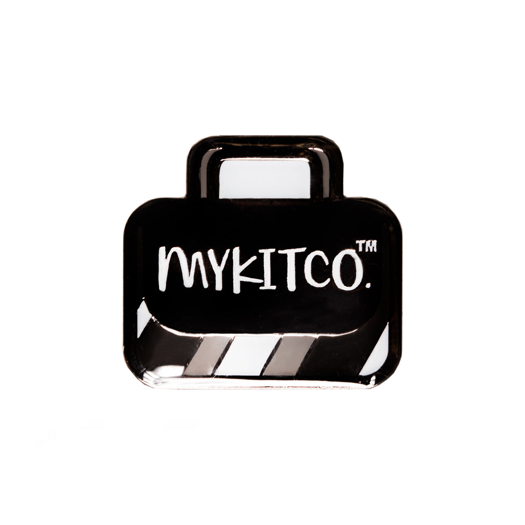 BADGE: BAG - MYKITCO.™