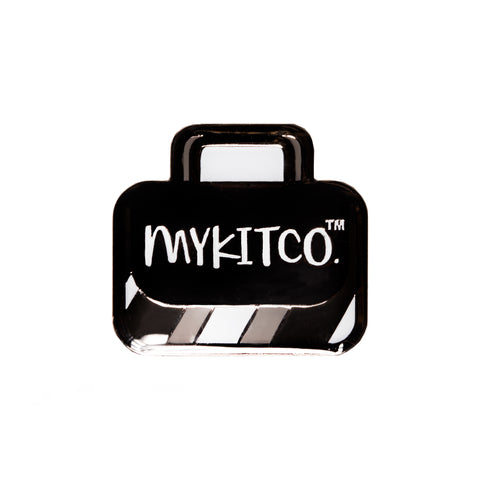 MYKITCO.™ BAG BADGE - MYKITCO.™