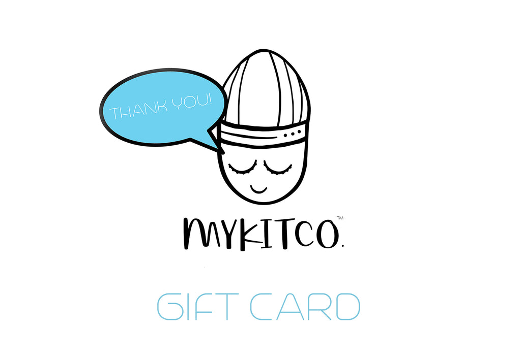 MYKITCO.™ Thank You Gift Card - MYKITCO.™