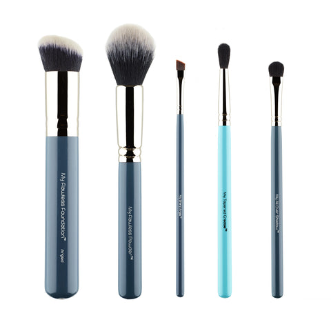 MY ESSENTIAL BRUSH SET™