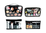 My Neat & Tidy Kit Organiser Makeup Storage Bags