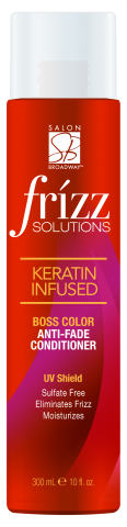 Frizz Solutions Boss Color Anti-Fade Conditioner