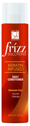 Keratin Infused Daily Conditioner