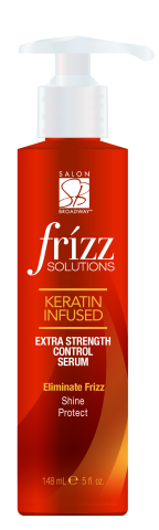 Keratin Infused Extra Strength Control Serum