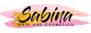 Sabina Hair Cosmetics