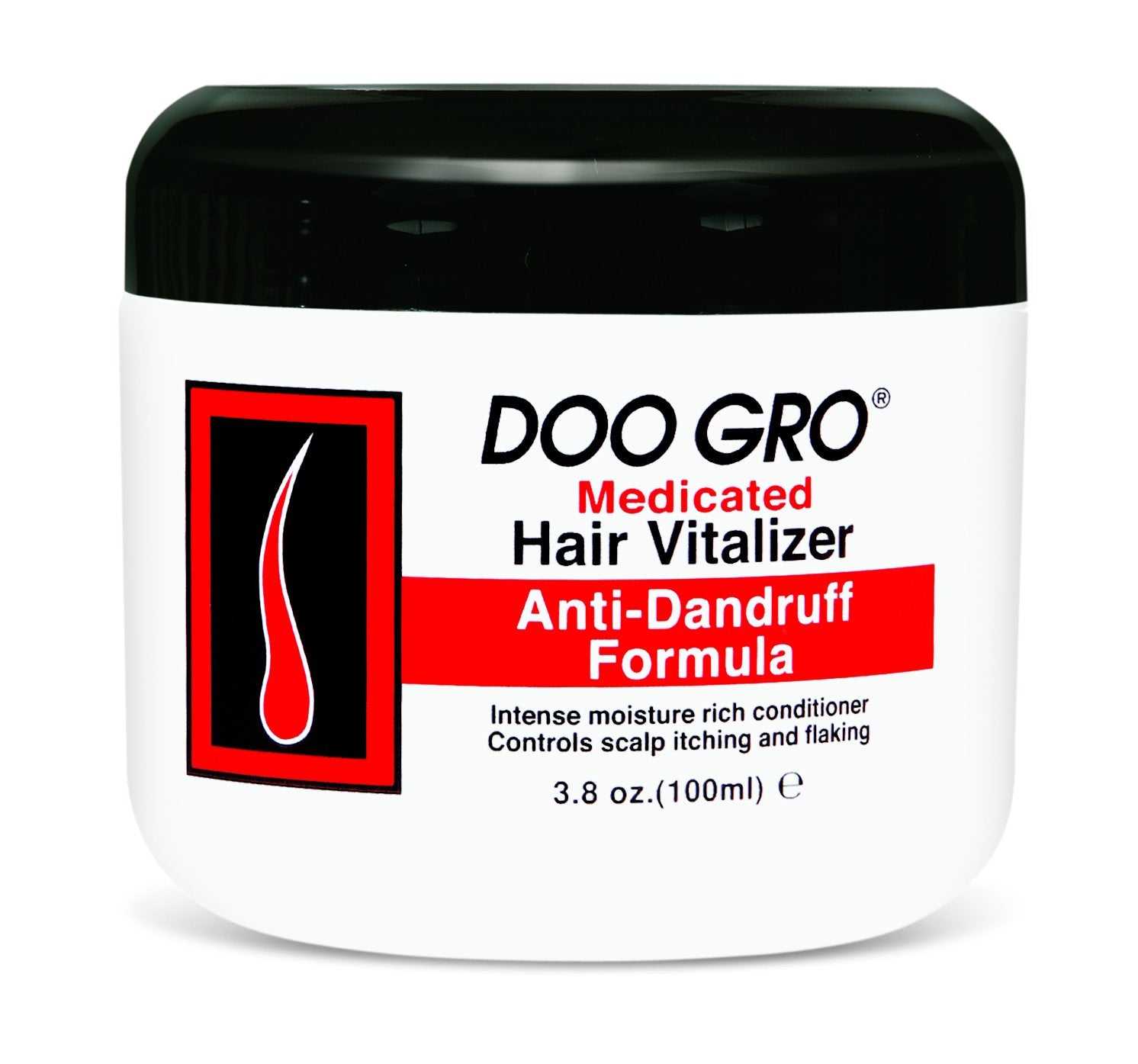 Hair Vitalizer Medicated - Sabina Hair Cosmetics