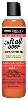 Aunt Jackies Multi Purpose Oil - Sabina Hair Cosmetics