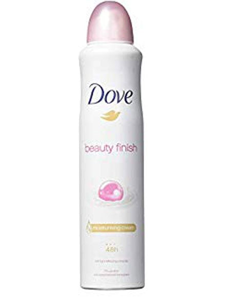 Beauty Finish 48H Anti Perspirant Deodorant