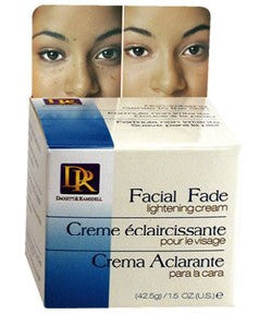 Facial Fade Lightening Cream