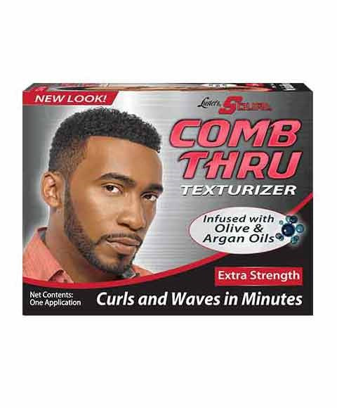 Comb Thru Extra Strength Texturizer