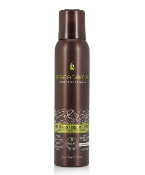 Professional Anti Humidity Finishing Spray