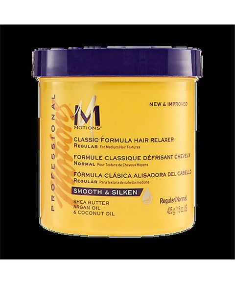 Smooth And Silken Classic Formula Hair Relaxer