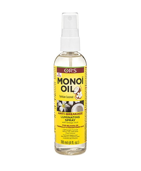 Monoi Oil Anti Breakage Luminating Spray
