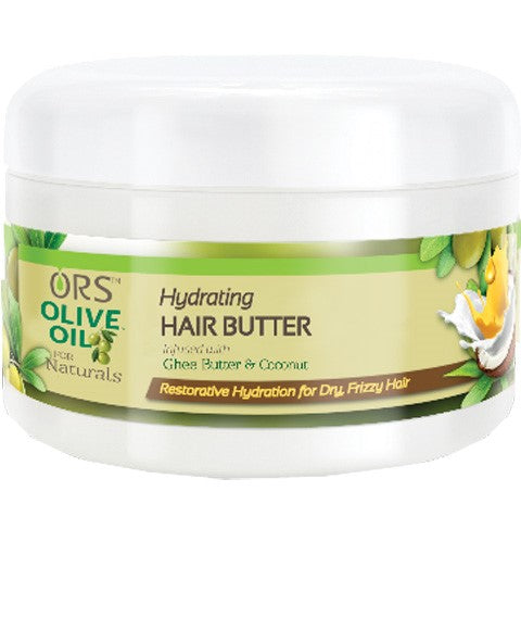 ORS Olive Oil For Naturals Hydrating Hair Butter