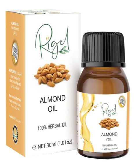 Rigel Almond Oil