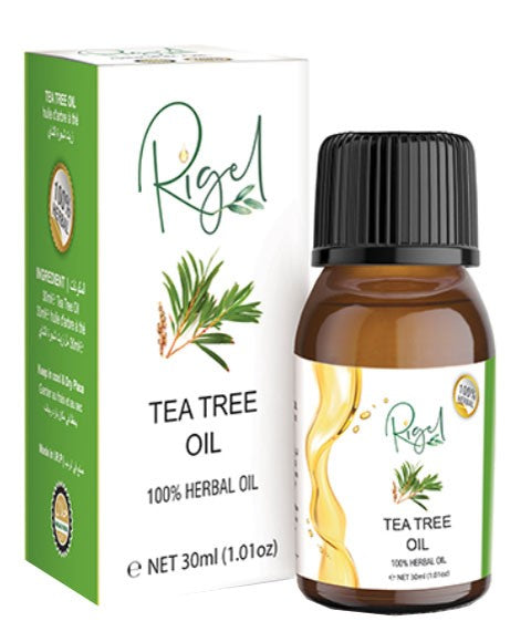 Tea Tree Herbal Oil