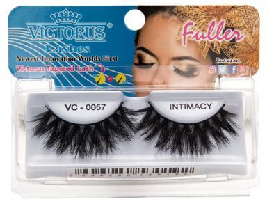 VICTOROUS STRIP LASHES - Sabina Hair Cosmetics