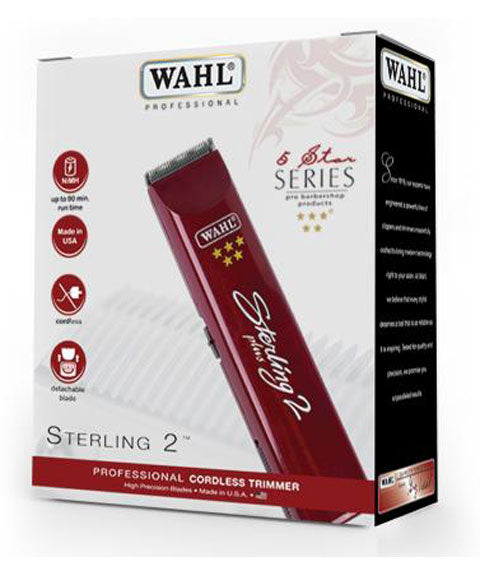 5 Star Series Sterling 2 Trimmer