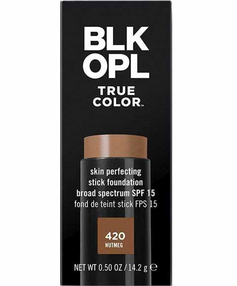 True Color Skin Perfecting Stick Foundation
