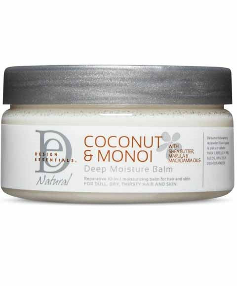 Coconut And Monoi Deep Moisture Balm