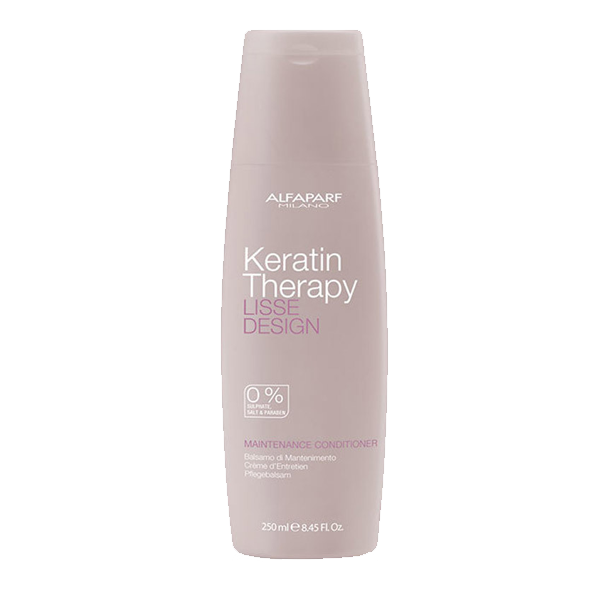 Alfaparf Keratin Therapy Lisse Design Maintenance Conditioner 250ml