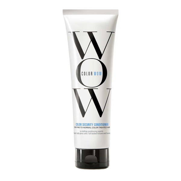 Color WOW Color Security Conditioner Fine/Normal Hair 250ml