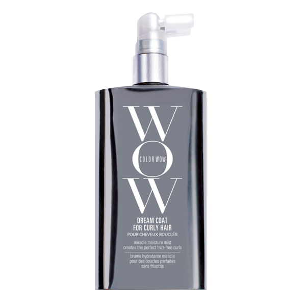Color WOW Dream Coat For Curly Hair Anti Frizz Spray 200ml
