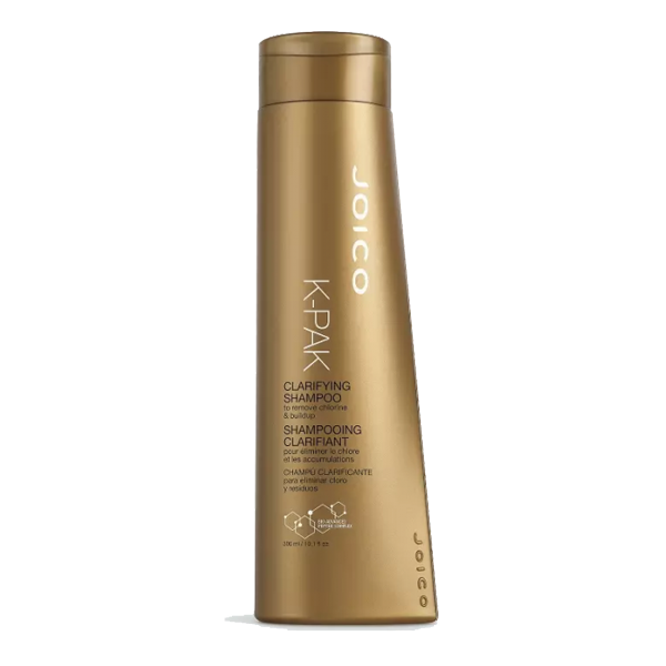 Joico K-Pak Clarify Shampoo 300ml