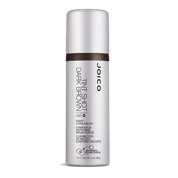 Joico Root Concealer Tint Shot Dark Brown
