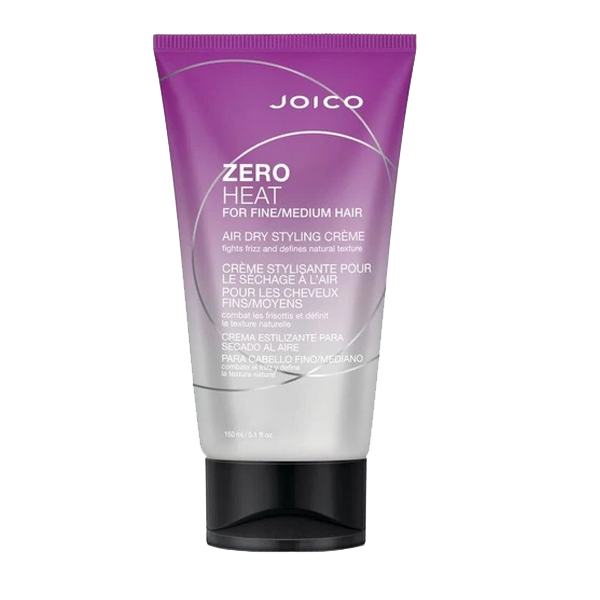 Joico Zero Heat Air Dry Styling Créme Fine/Medium Hair 150ml