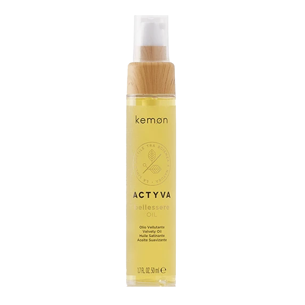 Kemon Bellesere Oil 50ml