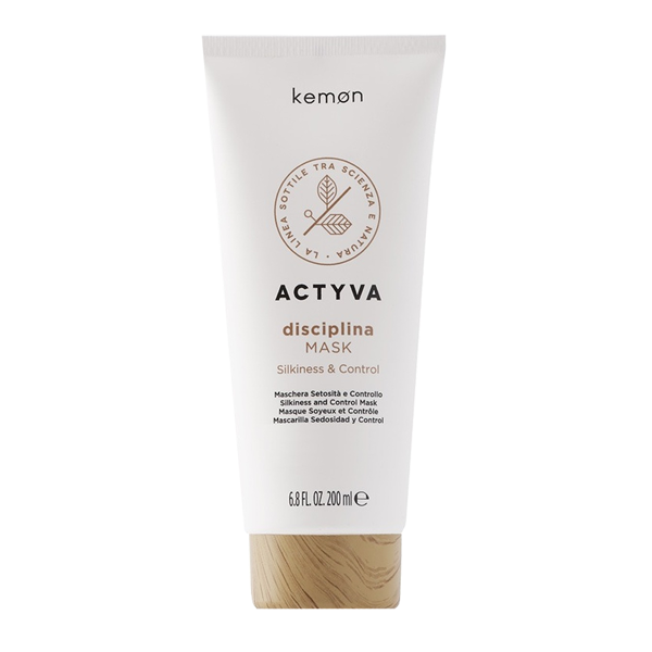 Kemon Disciplina Mask 200ml