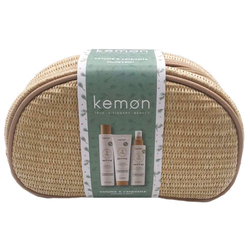Kemon Actyva Volume e Corposita Gift Set