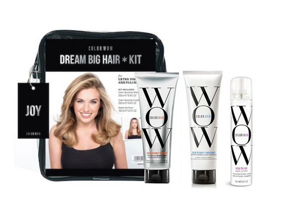 Color Wow  Dream Big Kit