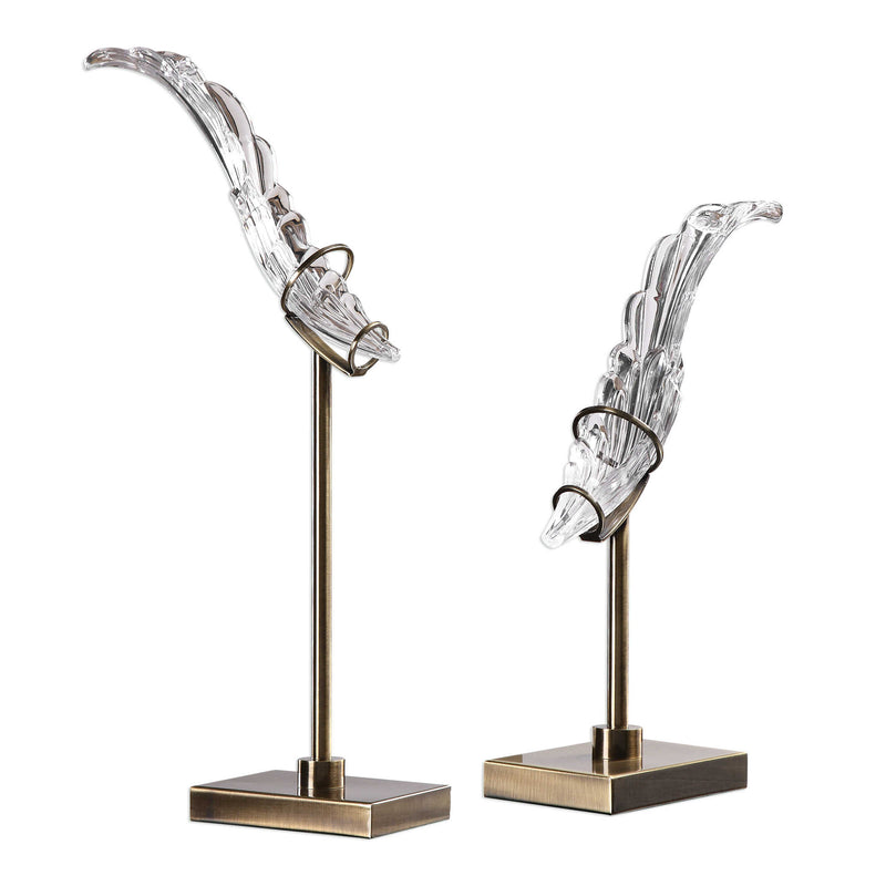 Decor - Wings (Set of 2)