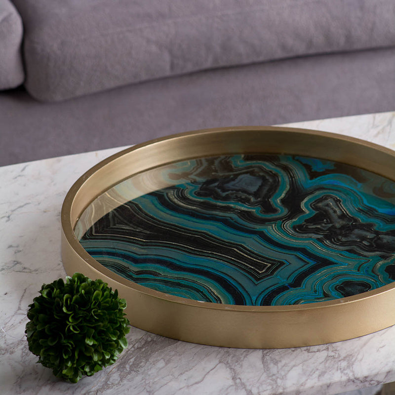 Tray 41007-BLUE - AB Home