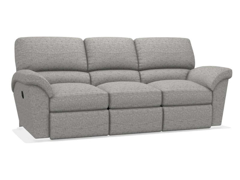 Reese Reclining Three Seater Sofa