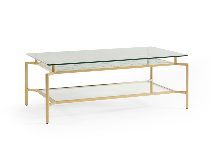 Naomie Rect Coffee Table